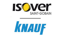 ISOVER & KNAUF, MARQUES DU MOIS